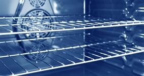 book an oven clean with The Noah Group